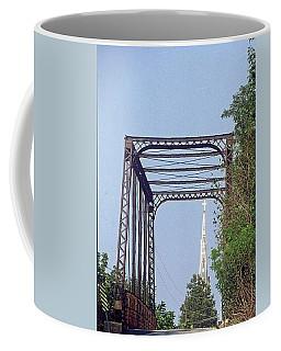 Bridge To God Coffee Mug