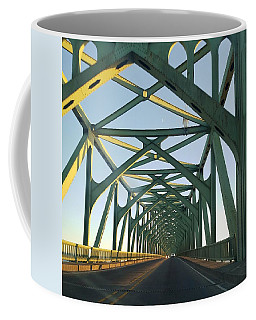Bridge To Oregom Coffee Mug