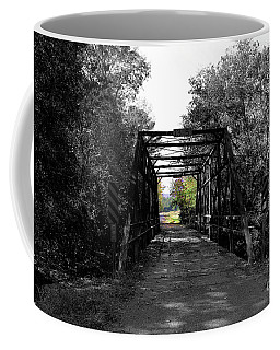 Bridge To Oz Coffee Mug