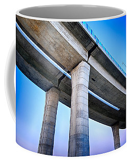 Bridge To The Heaven Coffee Mug