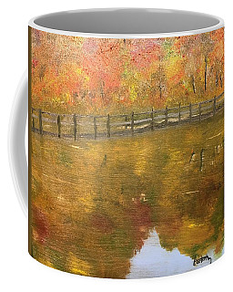 Bridge Too Far Coffee Mug