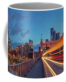 Bridge Trails  Coffee Mug