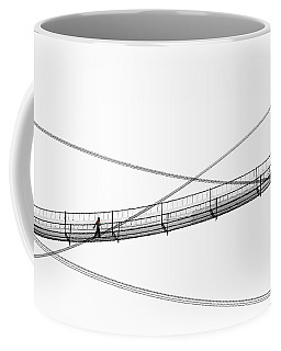 Bridge Walker Coffee Mug