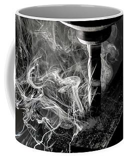 End Mill Coffee Mug