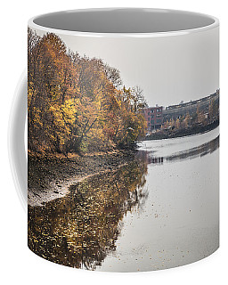 Bridgeport Factory Coffee Mug
