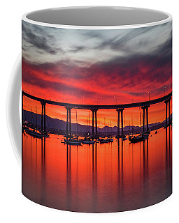 Bridgescape Coffee Mug