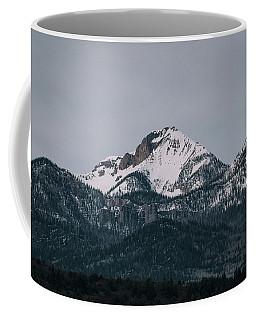Brief Luminance Coffee Mug