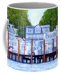 Brielle, Nj Coffee Mug
