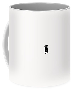 Brig Coffee Mug by Paula Brown