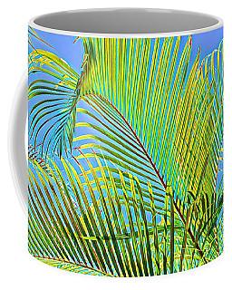 Bright And Breezy Coffee Mug
