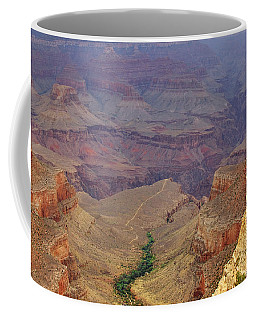 Bright Angel Trail Coffee Mug