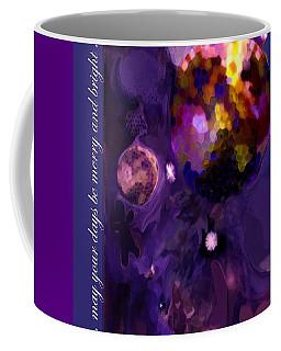 Bright Days Coffee Mug
