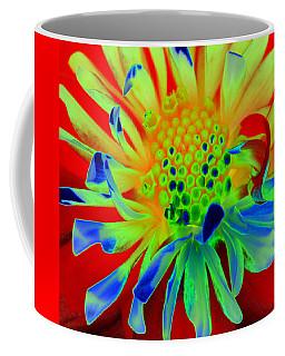 Bright Flower Coffee Mug