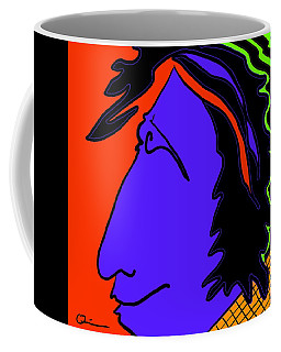 Bright Guy Coffee Mug