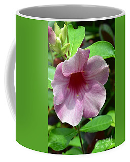 Bright Mandevillia Coffee Mug