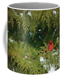 Bright Spot Coffee Mug