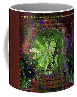 Bright Tomorrow Coffee Mug