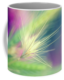 Bright Weed Coffee Mug