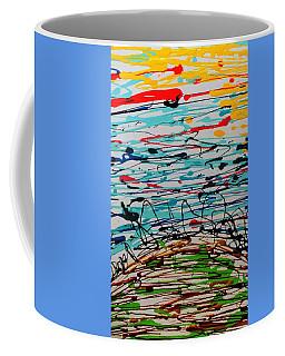 Brighter Day 1 Of 2 Coffee Mug