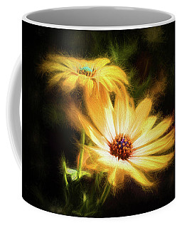 Brightest Sun Shining Coffee Mug
