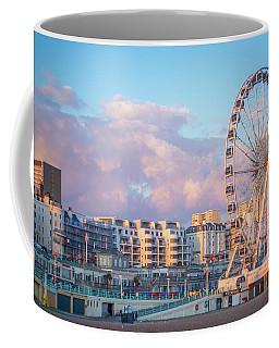 Brighton Ferris Wheel Coffee Mug
