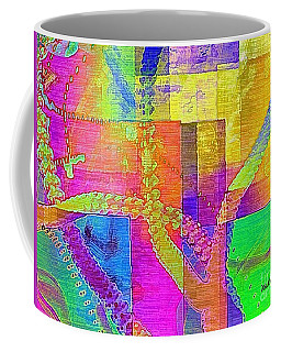 Brillant Colors Coffee Mug