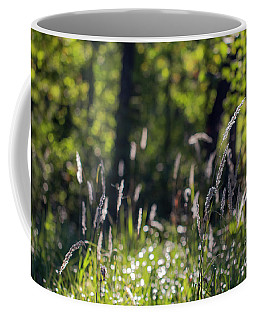 Brilliance In The Depths Of The Forest Coffee Mug