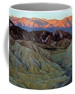 Brilliant And Subdued Coffee Mug