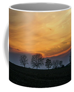 Brilliant Canopy Coffee Mug