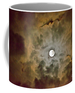 Brilliant Night Sky Coffee Mug