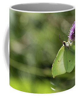 Brimstone Coffee Mug