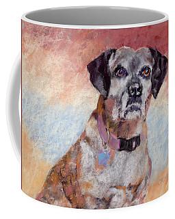 Brindle Coffee Mug