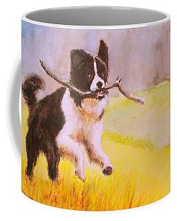 Bring Me The Stick Coffee Mug