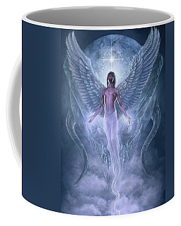 Bringer Of Light Coffee Mug