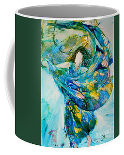 Bringing Heaven To Earth Coffee Mug