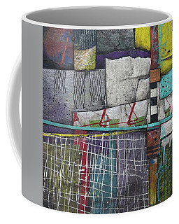 Bringing It All To The Surface  Coffee Mug