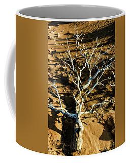 Brins Mesa 07-104 Stripped Bare Coffee Mug by Scott McAllister
