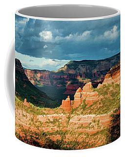 Brins Ridge 04-044pan N Coffee Mug