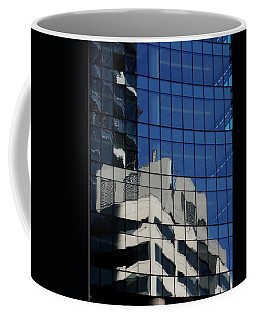 Brisbane Reflections Coffee Mug