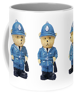 British Bobbies Coffee Mug