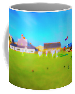 Brits Bowl Coffee Mug