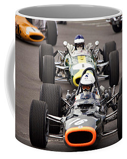 Brm P57 Coffee Mug