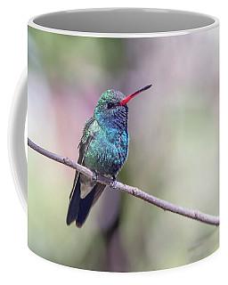 Broad-billed Hummingbird 2008-031718-1cr Coffee Mug