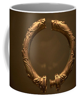 Broighter Torc Coffee Mug