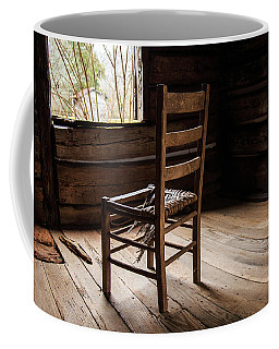 Broken Chair Coffee Mug