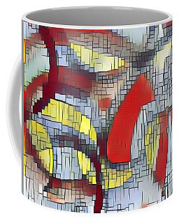 Broken Soul Coffee Mug