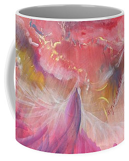 Broken Spirit Rose Coffee Mug