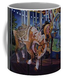 Bronc Busting 101 Coffee Mug