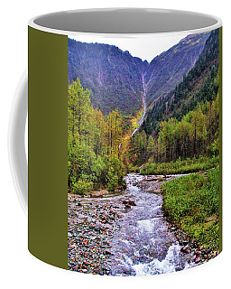 Brook Coffee Mug