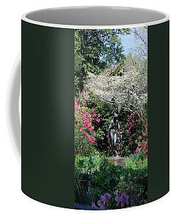 Brookgreen 3 Coffee Mug by Gordon Mooneyhan